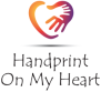 Handprint On My Heart